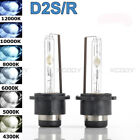 2x 35w D2s D2r D2c Xenon Car Replacement Hid Factory Headlight Light Lamp Bulbs