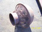 VINTAGE  IHC FARMALL INT M TRACTOR -AIR CLEANER BONNET- 1943