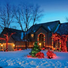 Holiday Musical Light Show RC Christmas Lights Programmer Outlet Outdoor Decor