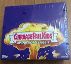 2013 Topps GARBAGE PAIL KIDS Brand New Series 3 Sealed Hobby Edition Box