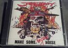Jetboy: Make Some More Noise (Perris Records 1999, Hard Rock, Metal Hair Band)