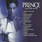 Prince My Best Work Classics Collection Mixtape CD Compilation