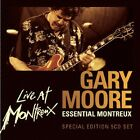 Gary Moore: The Essential Montreux [SHM-CD] [Ltd] (Japan)