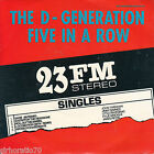 THE D GENERATION Five In A Row Pissweak Quiz Show Sketch 45