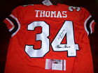 Thurman Thomas Cards, Rookie Cards and Autographed Memorabilia Guide 41