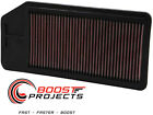 K&N  Performance Air Filters / 03-08 Honda Accord / 04-08 Acura TSX / 33-2276