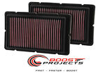 K&N Air Filter / 99-05 Ferrari 360 / 05-10 Ferrari F430 / 07-10 F430 / 33-2494