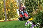 Lawn Mowers Troy Bilt Riding Patio Garden Clean Tool Grass Cutting Machine NEW