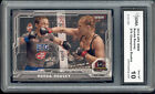Rowdy Returns! Top Ronda Rousey MMA Cards 20