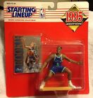 NBA Starting Lineup Jason Kidd 1995 Edition Collertor NEW