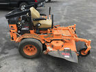 2014 Scag Power Equipment Turf Tiger Zero Turn Mower SMT 61V