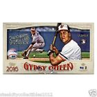 2016 Topps Gypsy Queen Baseball Hobby Box Factory Sealed