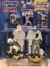 Kenner Starting Line Up Frank Thomas & Albert Belle 1998 Classic Doubles NIB
