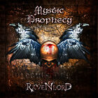 Mystic Prophecy - Ravenlord + 1  bonus track JAPAN Edition