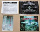 SILENT EDGE - THE EYES OF THE SHADOW, ORG 2004 JAPAN CD + OBI, FREE SHIPPING!