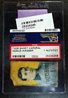 t206 honus wagner sweet caporal card tarnished