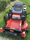 Toro Zero Turn Mower 42 Inch