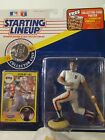 Starting Lineup Baseball San Fransisco Kevin Mitchell w/Collector's Coin