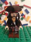 LEGO Pirates of the Caribbean 4195 Jack Sparrow Mini Figure Queen Annes Revenge