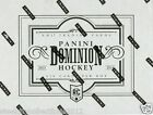2013 14 Panini Dominion Hockey Hobby Box Factory Sealed