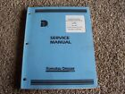 Komatsu Dresser 221 263 291 301 Diesel Engines Factory Service Shop Manual