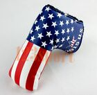 Craftsman Golf Putter Head Cover Protector Blade For Ping Odyssey Scotty Cameron