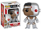 Ultimate Funko Pop Cyborg Figures Checklist and Gallery 15