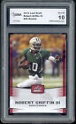 Robert Griffin III Rookie Cards and Autograph Memorabilia Guide 11