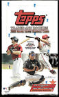2003 TOPPS TRADED AND ROOKIES HOBBY BOX FACTORY SEALED BRAND NEW