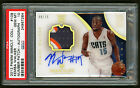 KEMBA WALKER 2012 Panini Immaculate Auto Autograph Patch RC 15 PSA 10 POP 1