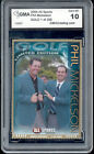 2004 Phil Mickelson All Sorts Gold Masters Rookie Gem Mint 10 1  of 200