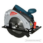 Silverline 285873 Silverstorm 1400W Circular Saw with Laser Guide 185mm cutter