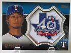 2013 Topps Series 1 Baseball Commemorative Patch and Rookie Patch Guide 65