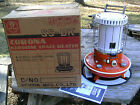 Corona SS-DK Kerosene Heater w/ Box and Owners Guide Portable Heat Japan Made
