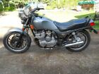 82 YAMAHA SECA XJ750 RH RJ RK COMPLETE ENGINE ONLY no carbs exhaust USA ONLY