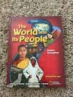 The World And Its People Textbook Calvert Curriculum