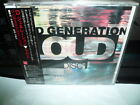 LOUD D GENERATION 1991 JAPAN CD OBI 2500yen PCCY SEALED 1ST PRESS