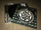 HIM - TEARS ON TAPE + HEARTKILLER - 2 x CD AUTOGRAPHED PROMO SET  INTO THE LIGHT