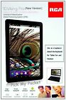 RCA 10 Viking Pro Tablet 2in1 32GB 1.4 GHZ Quad Keyboard  HD Display Android 5.0