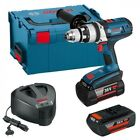Bosch GSR36VE-2-LI 36V 4.0Ah Cordless Li-Ion Professional Drill Driver Full Set