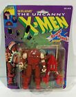 Marvel X Men Juggernaut Toy Biz 1994 Die Cast Steel Mutants 3