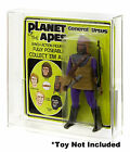 MEGO Planet of the Apes POTA 2nd Issue Carded Display Case