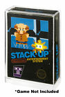 Nintendo NES Stack-Up Acrylic Display Case