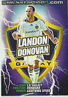 Top Landon Donovan Cards for All Budgets 34