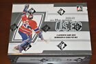 2013-14 In The Game ITG Used Hockey Factory Sealed Hobby Box