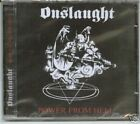 Onslaught - Power from Hell Classic UK 80´s Thrash!!