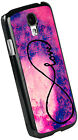 Infinite Love Samsung Galaxy S3 S4 S5 S6 Case Cover