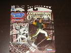 1997 STARTING LINEUP ROLLIE FINGERS COOPERSTOWN BASEBALL FIGURE A'S SEALED