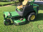 John Deere 997 Zero Turn Mower w 60 Deck