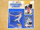 1990 KENNER STARTING LINEUP DON MATTINGLY (New In Package)